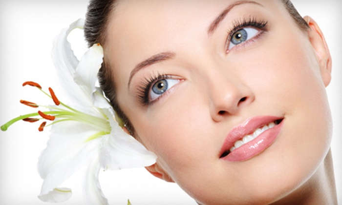 Radical Tan - Mission Bay: $99 for 24 Collagen-Stimulation Sessions at Radical Tan ($458 Value)