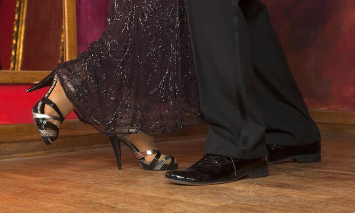 Alma Montuno - Central Jersey: Four Dance Classes from Alma Montuno Latin Dance LLC (44% Off)
