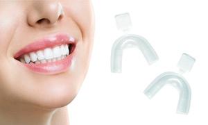 Gouttières dentaires thermo-déformables