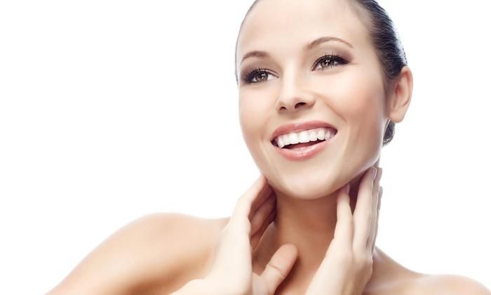 Glow Esthetics - Asheville: $34 for a 60-Minute Custom Facial with an Eye Treatment with Joanna at Glow Esthetics ($70 Value)