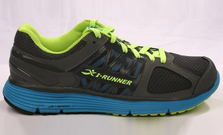 i-Runner Men's Diabetic Athletic Shoes. Multiple Styles Available. Free Returns.