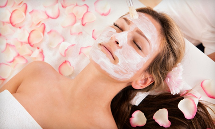 The Spa at Cibolo Canyon - Far North Central: $99 for Fall Spa Package at The Spa at Cibolo Canyon ($475 Value)