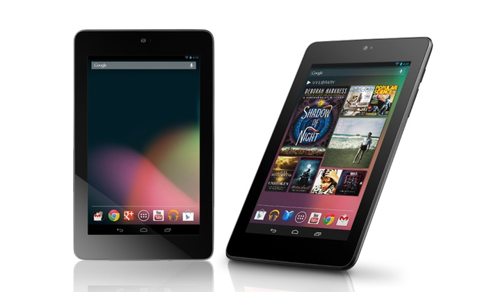 ASUS Nexus 7 32GB Tablet: $219.99 for an ASUS Nexus 7 32GB Tablet ($260 List Price). Free Shipping and Returns.