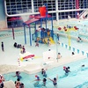 Up to 48% All-Day Passes to Romulus Athletic Center