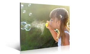 Picanova (BE): Votre photo sur verre acrylique, dimension au choix à 12,99 €
