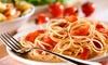 Joey's Restaurant - Solon: $15 for $30 Worth of Italian Food at Joey's Restaurant