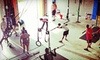 CrossFit Homestead - Florida City: One or Two Months of Unlimited Boot Camp Classes at CrossFit Homestead (Up to 77% Off)