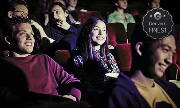 Elvis Cinemas - Multiple Locations: Movie Package for Two or Four with Soda and Popcorn at Elvis Cinemas (Up to 59% Off)