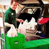 Half Off Groceries for Pick-up from Peapod
