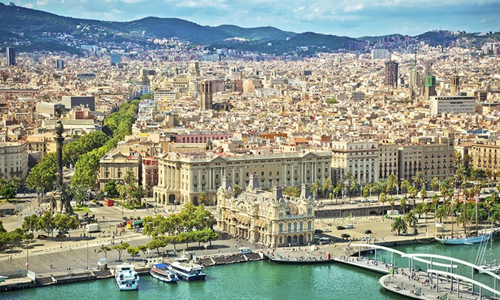 Day Spain Vacation With Airfare From Gate Travel In Madrid - Spain vacation
