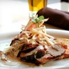 Up to 58% Off Contemporary Fare at Lokal Restaurant & Lounge