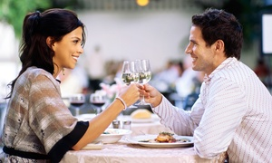 Colby Paige Catering: $250 for Intimate Catered Dinner for Two from Colby Paige Catering ($500 Value)