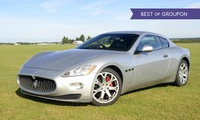MaseratiExperience at Experience Limits