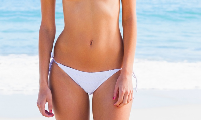 Cleo Clinic - London: Brazilian or Hollywood Wax for £10 at Cleo Clinic (76% Off)