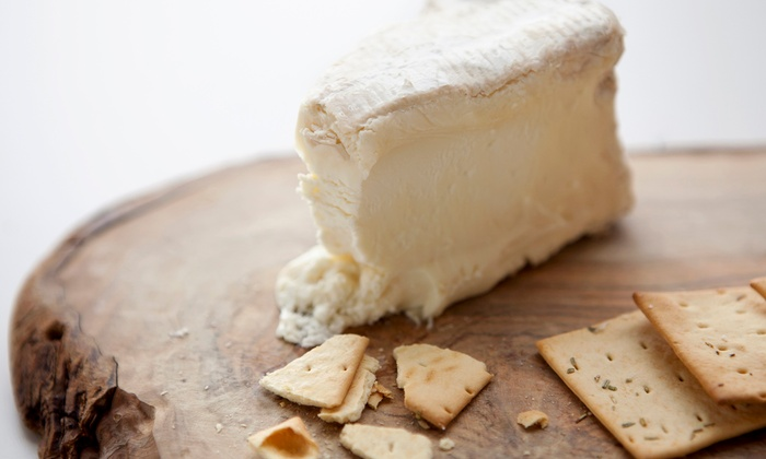 The Cheese Cave - Red Bank: 90-Minute BYOB Cheese-Tasting Class for Two or Four at The Cheese Cave (Up to 47% Off)
