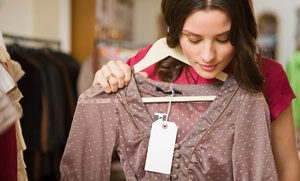 Juniper & Lane Vintage: $10 for $20 Worth of Vintage Apparel at Juniper & Lane Vintage