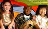 Gymboree Play & Music - Multiple Locations: $39 for a One-Month Play & Learn Membership at Gymboree Play & Music ($132 Value)