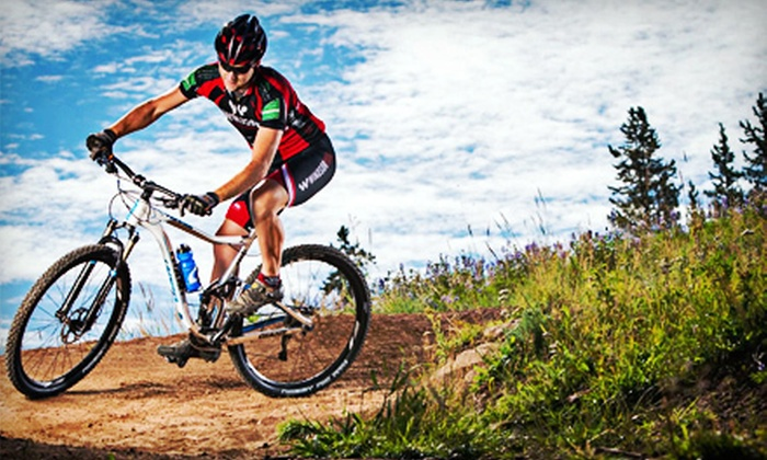 Windsor Bicycle Center - Windsor: $30 for a Basic Bicycle Tune-Up with Brake and Derailleurs Adjustment at Windsor Bicycle Center ($59.99 Value)