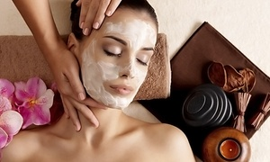 Nirvelli Day Spa: One or Two Signature Facials at Nirvelli Day Spa (Up to 51% Off)