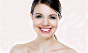 N2U Med Spa: $69 for Laser Teeth Whitening at N2U Med Spa ($225 Value)