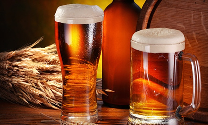 Great Fermentations - Allisonville: Beer-Brewing and Winemaking Packages with Equipment and Beginner Class from Great Fermentations (Half Off)