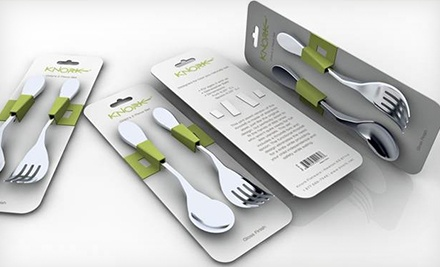 Knork Flatware (Up to 69% Off)