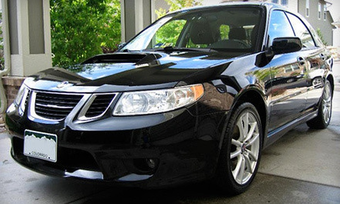 Aloha Detailing - Colorado Springs: $69 for a Basic Auto-Detailing Package from Aloha Detailing (Up to a $150 Value)