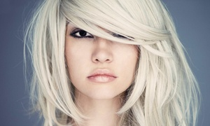 Yes We Do: Women's Haircut and Deep Condition with Optional Color and Style at Yes We Do (Up to 46% Off)