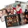 Personalised Hardback Photobook