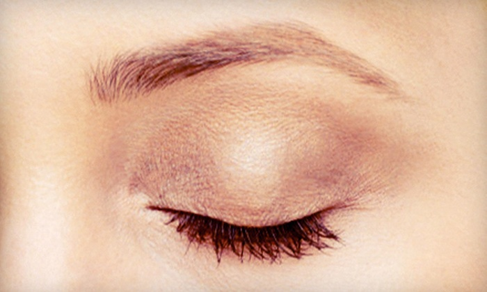 Salon DG - Fresno High-Roeding: Three or Five Eyebrow Waxes at Salon DG (Half Off)