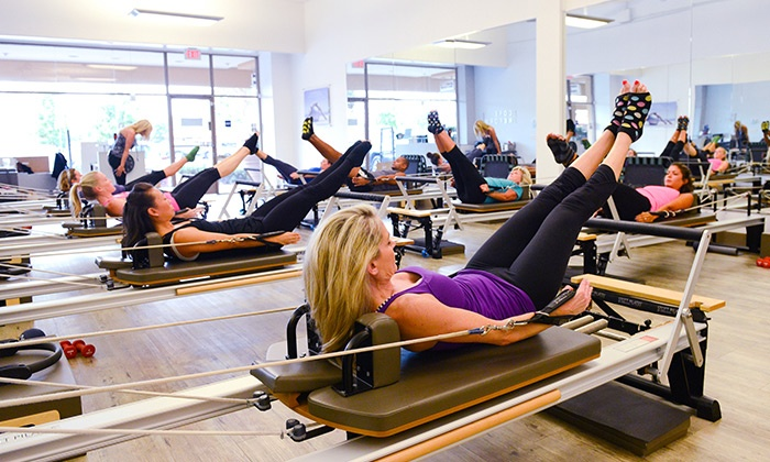 Core Reform Pilates - Newport Beach: Four or Eight Reformer Pilates Classes at Core Reform Pilates (Up to 66% Off)