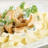 Pasta Pelican - West End: $15 Worth of Seafood and American Fare