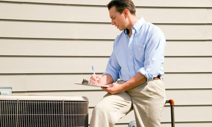 A.R.G Heating & Air Conditioning LLC - North Jersey: $59 for a Spring AC Startup or a Furnace Inspection from A.R.G Heating & Air Conditioning LLC ($275 Value)