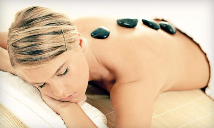 Healing Hands Massage Therapy & Skincare - Rohnert Park: 60- or 90-Minute Massage at Healing Hands Massage Therapy & Skincare in Rohnert Park (Half Off)