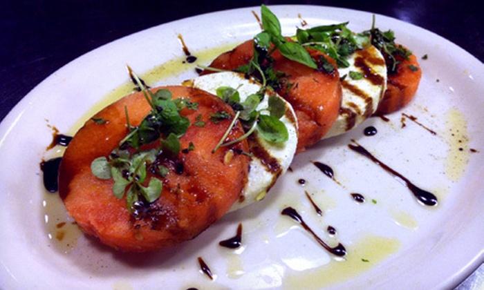 Gemmayze - Downtown Royal Oak: $15 for $30 Worth of Lebanese Food at Gemmayze