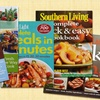 Cooking Light and Southern Living Cookbooks