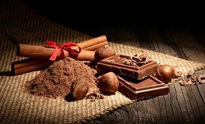 Taller teórico-práctico 'Chocolate Delight' de elaboración de trufas para uno o dos desde 19,90 €