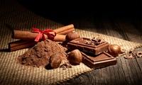 """Taller teórico-práctico """"Chocolate Delight"""" de elaboración de trufas para uno o dos desde 19,90 €"""