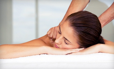 One 1-Hour Massage (an $85 value) - Eden Wellness & Vibration in Calgary