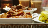 GROUPON: Taste of India – 40% Off Indian Cuisine Taste of India