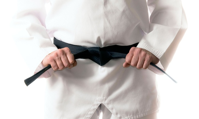 1 ATA Martial Arts - Cheval: 10 or 16 Martial-Arts or Kickboxing Classes with Uniform or Gloves at 1 ATA Martial Arts (Up to 88% Off)