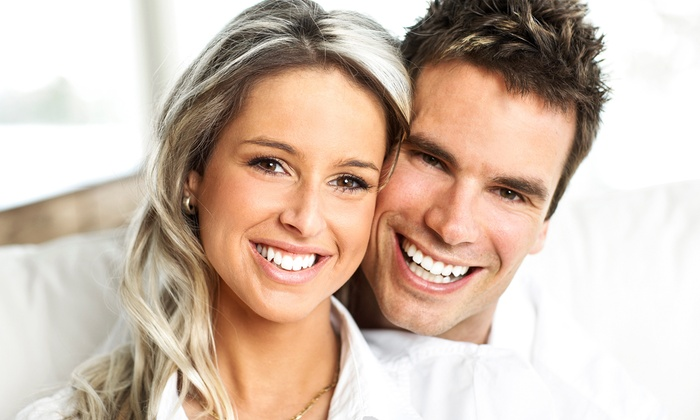 Perfect Smile Dental - Stuart: $99 for a Dental Exam, X-ray, Cleaning and Take-Home Whitening Trays at Perfect Smile Dental ($500 Value)