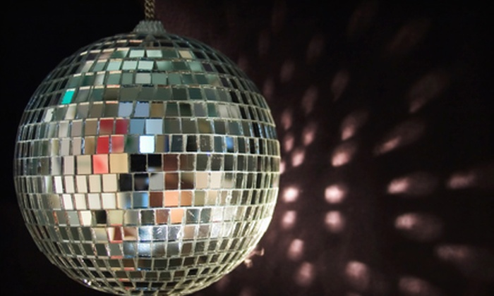 Boogie Nights - Scottsdale: Regular or VIP Ticket to Boogie Nights Dance Party at The Venue Scottsdale on April 20 or June 1 (Up to 48% Off)