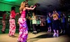 Zumba Fitness Vancouver - Downtown Vancouver: 5 or 10 Zumba Classes at Zumba Fitness Vancouver (Up to 68% Off)