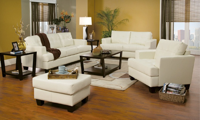 Up To 61 Off Coaster Leather Furniture