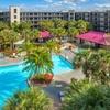 Spacious Suites near Orlando Theme Parks