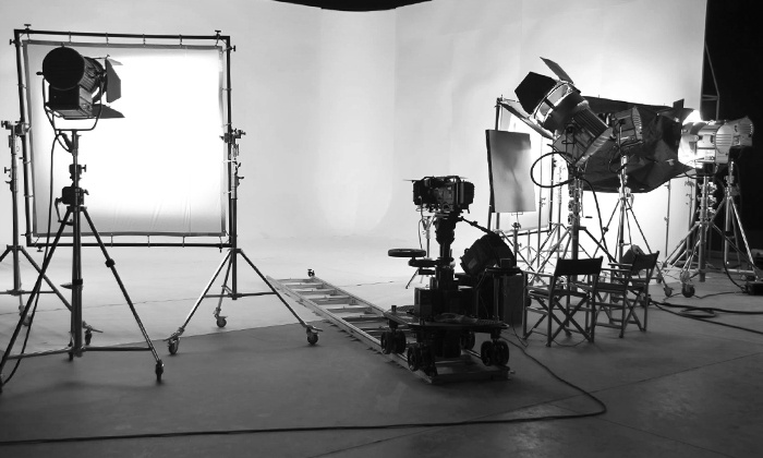 Hard Knock Cinema - Hallandale Beach: $799 for an Eight-Hour Videographer Package with Equipment and Crew from Hard Knock Cinema ($1,900 Value)