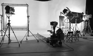 Hard Knock Cinema: $799 for an Eight-Hour Videographer Package with Equipment and Crew from Hard Knock Cinema ($1,900 Value)