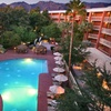 All-Suite Hotel with Mountain Views in Tucson