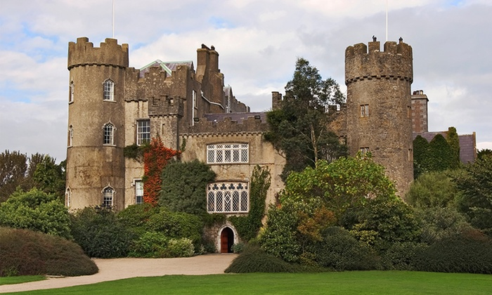 Edinburgh And Dublin Vacation With Hotel And Air From